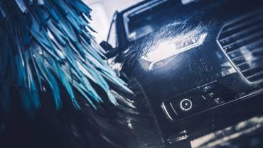 Fleet & Corporate Car Cleaning